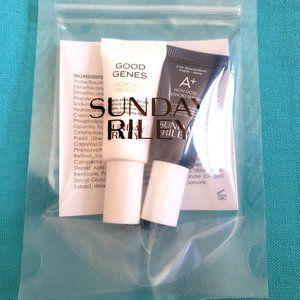 Sunday Riley DUO Good Genes / A+ Retinoid Serum